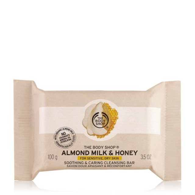 Sapun Almond Milk & Honey