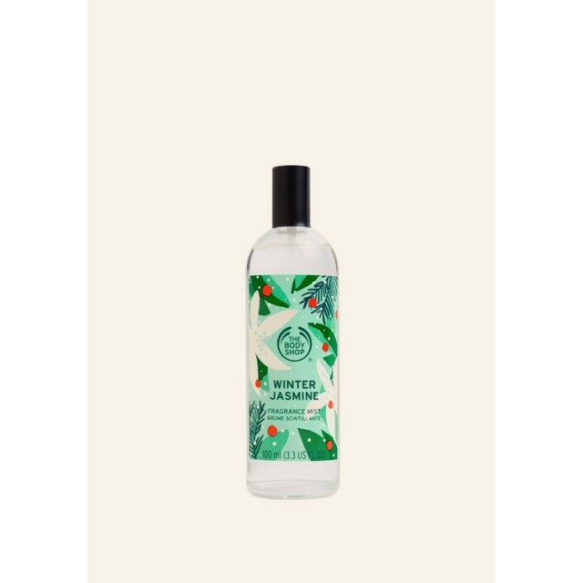 Spray pentru corp Winter Jasmine  100ml