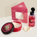 Gift Set Juicy Strawberry Treats