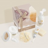 Set Gift Soothing Almond Milk&Honey Pampering Essentials