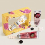 Set Gift Hand Cream Trio