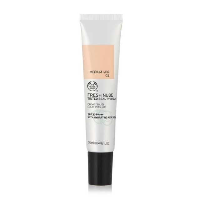 Crema BB Multifunctionala FPS 30 Fresh Nude
