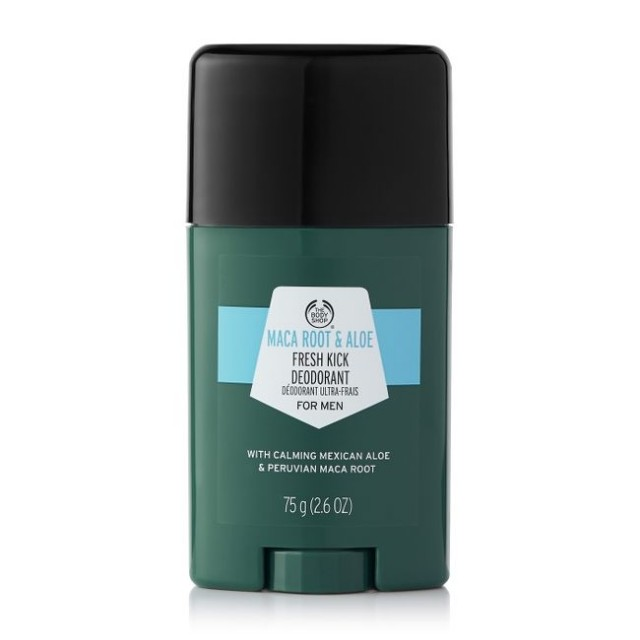 Deodorant stick For Men Maca Root si Aloe