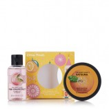 Set Gift Zingy & Zesty Citrus Treats