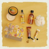 Set Gift Refreshingly Zesty Satsuma Premium Collection