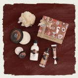 Set Gift Exotically Creamy Coconut Premium Collection
