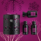 Set Gift Black Musk Collection