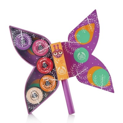 Set gift Born Lippy™ Butterfly