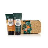Set Gift Guarana & Coffee Skin Energising Kit