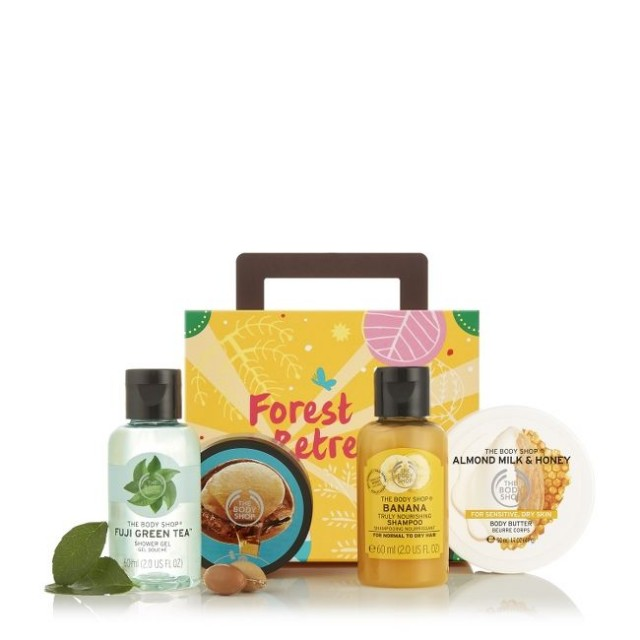 Set gift Forest Retreat