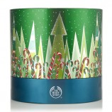 Set gift Peppermint Candy Cane Forest of Delights